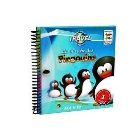 La marche des pingouins...