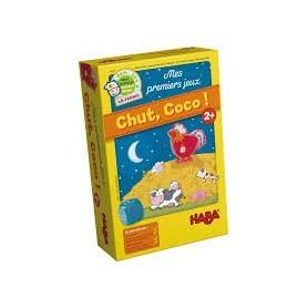 Chut Coco!