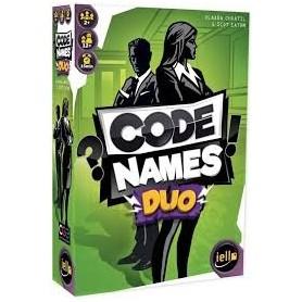 Codenames Duo / Code Names Duo