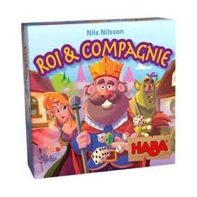Roi et compagnie (haba)